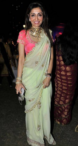 The Best Dressed - Queenie Singh