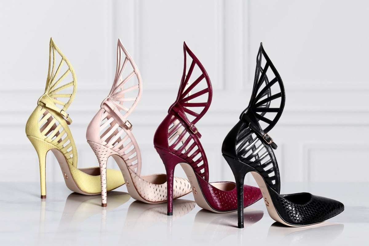 Ralph And Russo Shoes Price