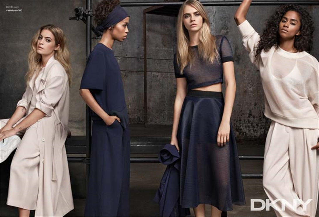 Donna Karan   DG's Style Diary