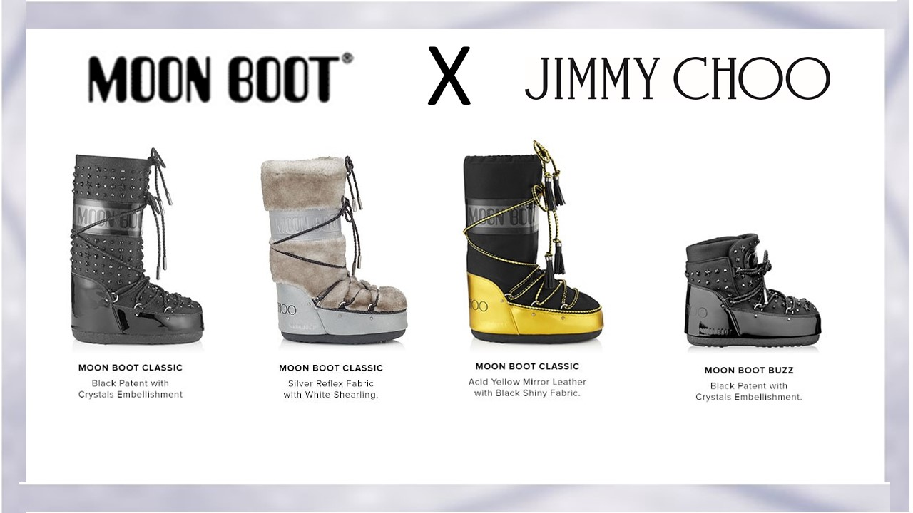 a62a6c1be29 Absolutely cannot wait to try these babies out! Here s a sneak peek into  the collection  moon boot